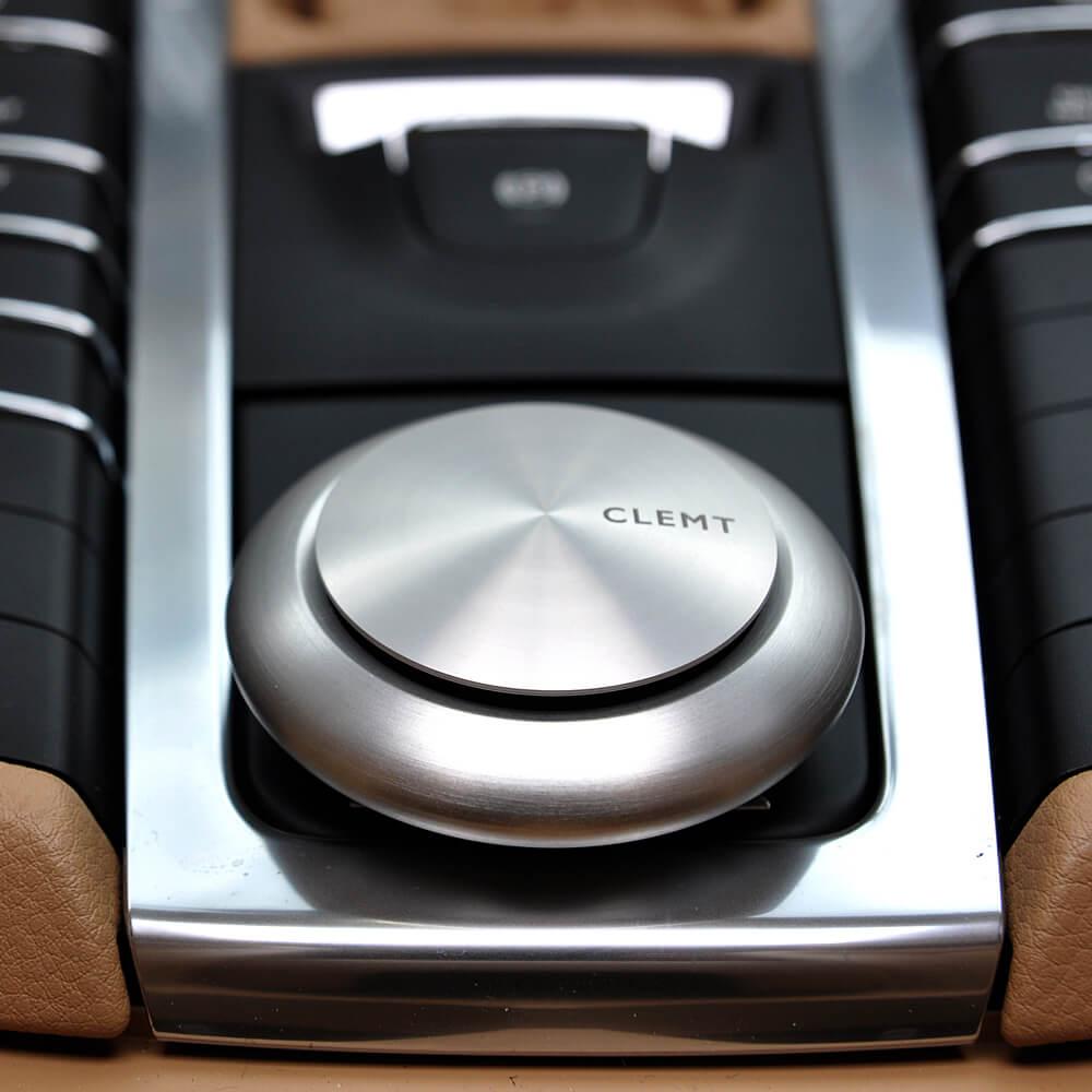 CLEMT Car Perfume Diffuser DM1 Pebble