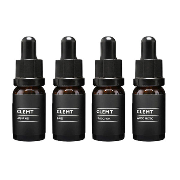 CLEMT Perfume Oil Refills and Replacement Pads