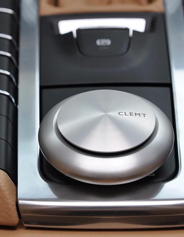 CLEMT Diffuser Pebble